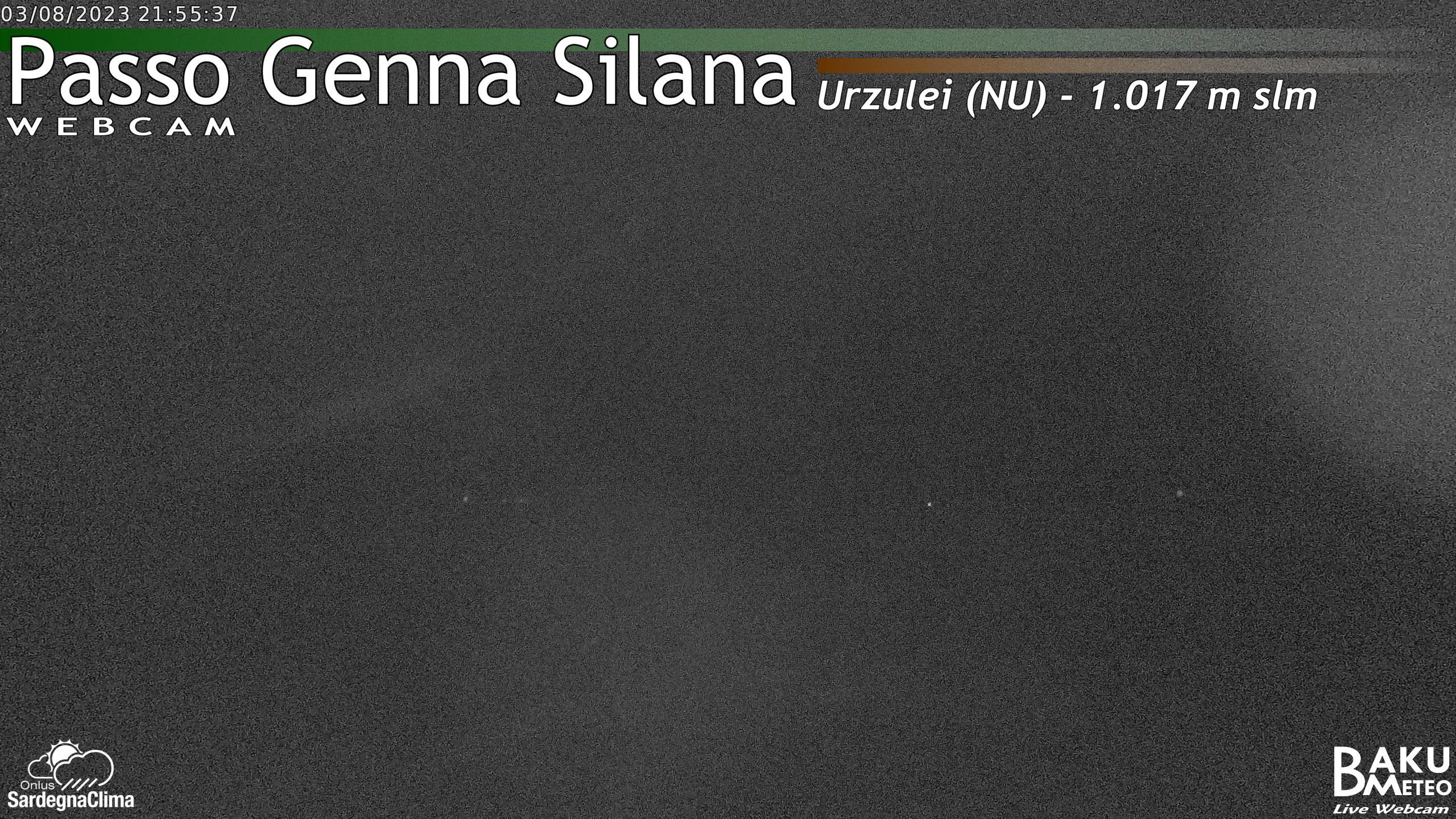 Immagine webcam